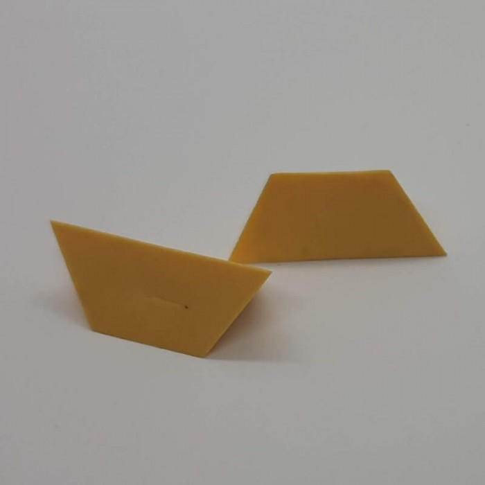 Den lille pyramide