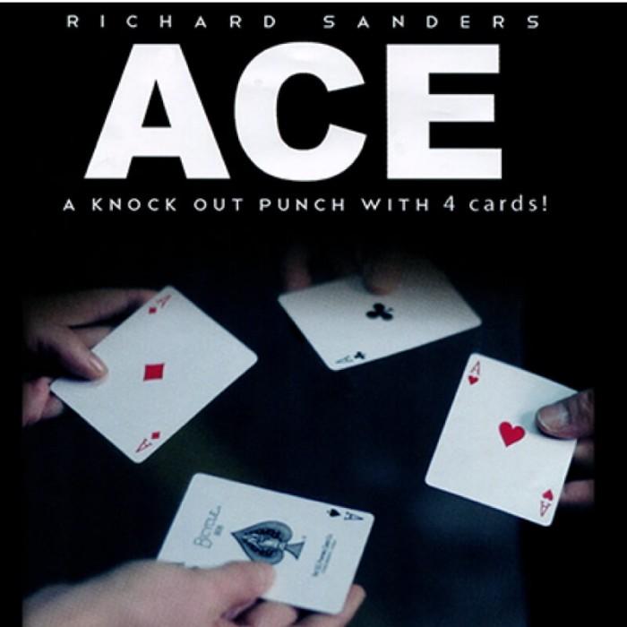 ACE - Richard Sanders