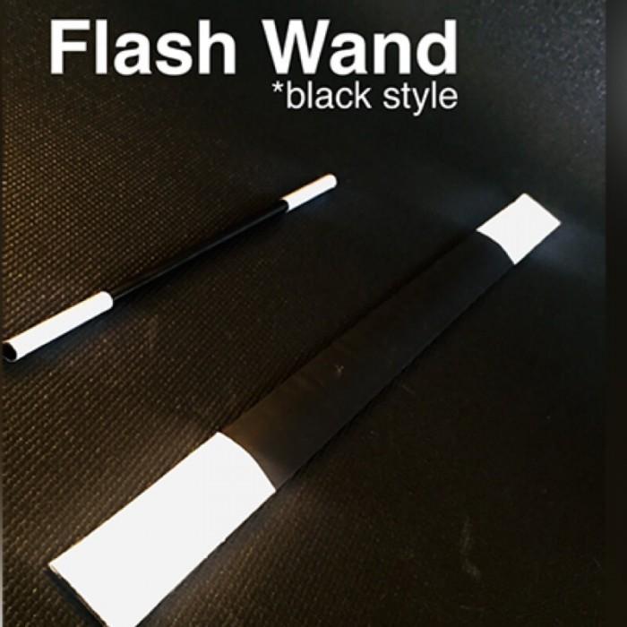 Flash Wand (black) - Victor Voitko