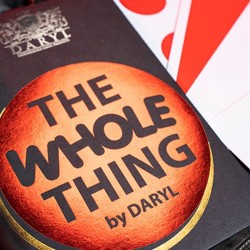 The (W)Hole Thing Parlor by DARYL
