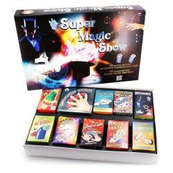 Tryllesæt: Super Magic Show