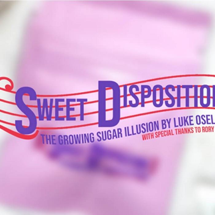 Sweet Disposition - Luke Oseland & OseyFans
