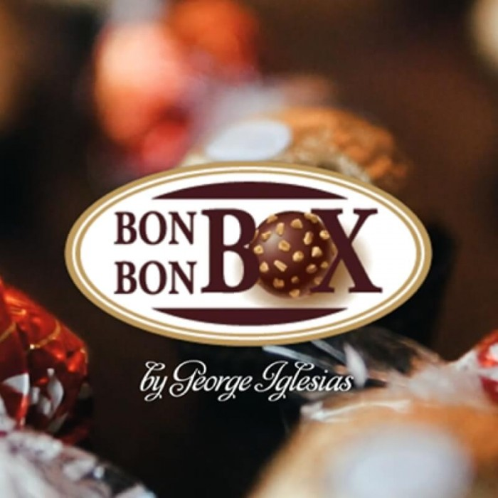 Bon Bon Box - George Iglesias and Twister Magic