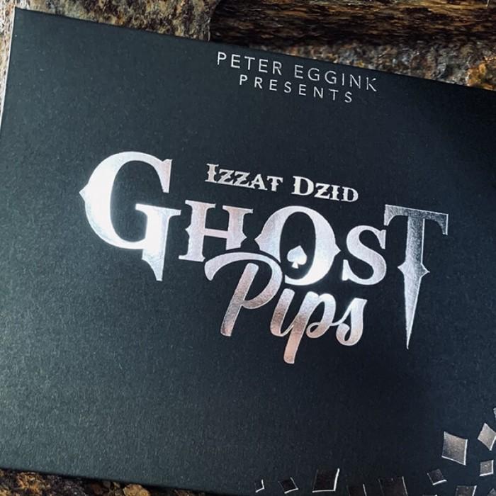 Ghost Pips - Izzat Dzid & Peter Eggink