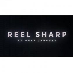 Reel Sharp - Uday Jadugar
