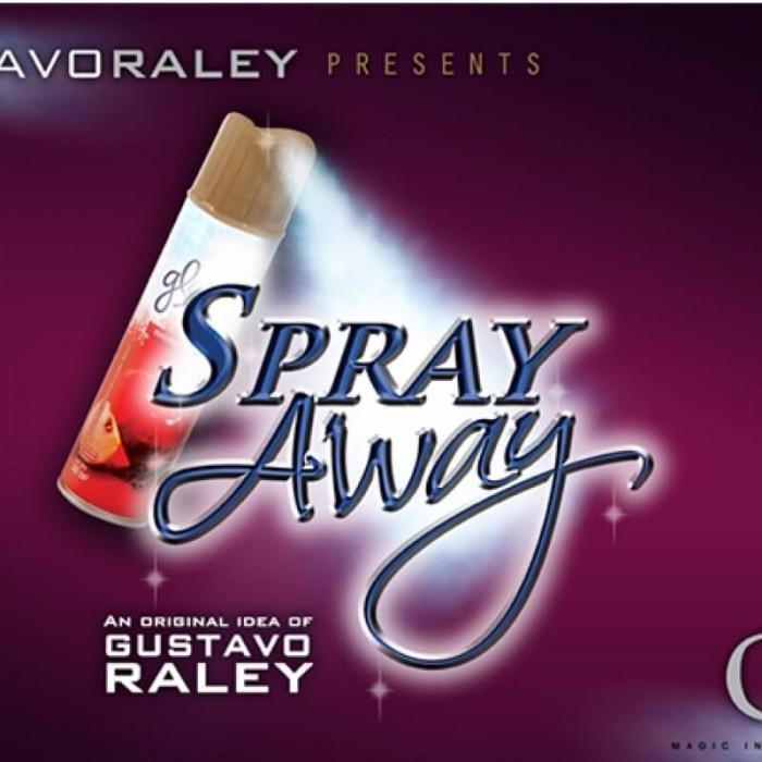 Spray Away - Gustavo Raley