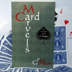 Card Marvels, Paul Gordon
