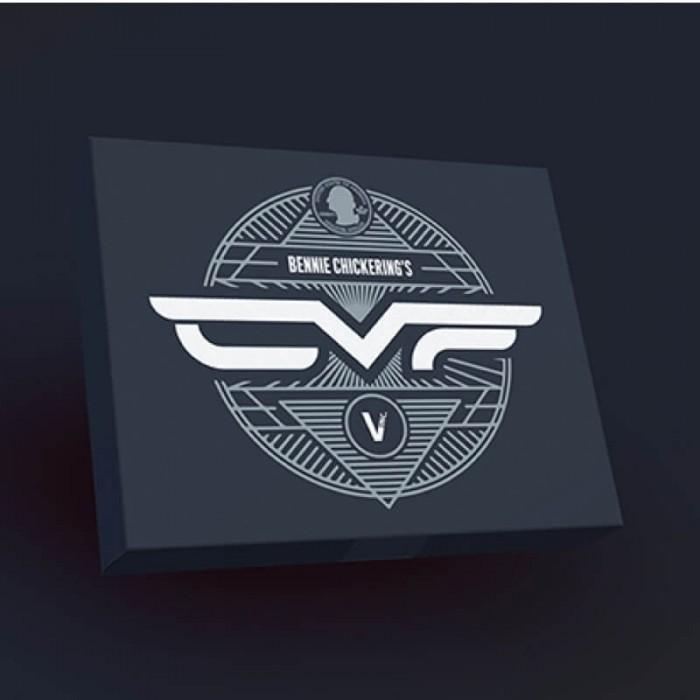 CVF Deck - Bennie Chickering