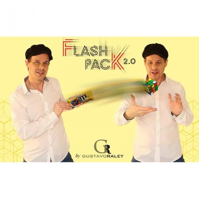 Flash Pack 2.0 - Gustavo Raley