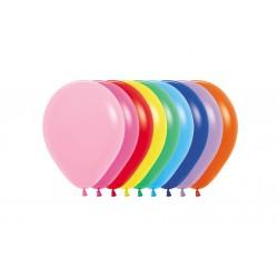 """Runde Latex balloner 5"""" - Sempertex"""
