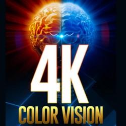 4K Color Vision Box - Magic Firm