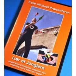 Lær at jonglere