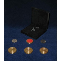 Chip & Coin Monte