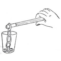 10 Mystiske Nøgleringe