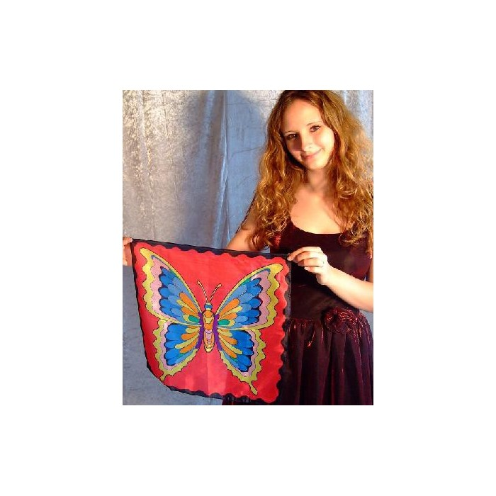 Butterfly Silk