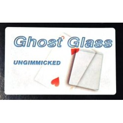 Ghost Glass - Rectangle - Ungimmicked