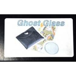 Ghost Glass - Circle