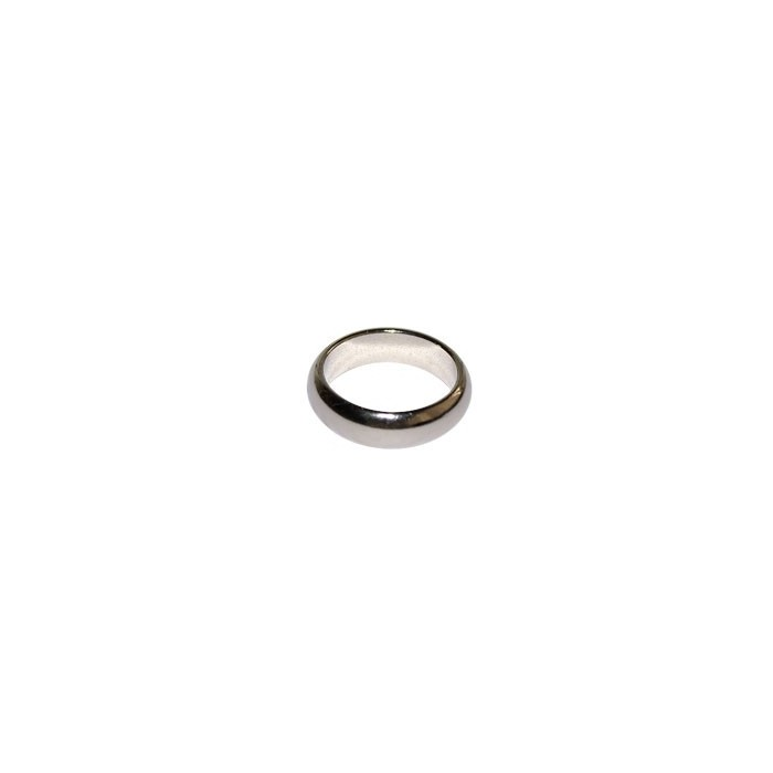 Magnetic Ring - Silver