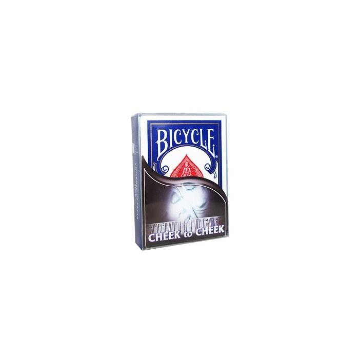 Cheek To Cheek Bicycle