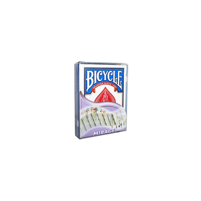 Mirage Bicycle