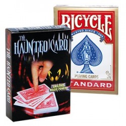 The Haunted Card