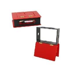 Mini Flip Over Box