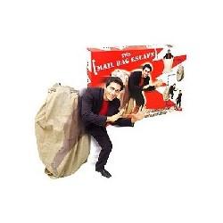 The Mail Bag Escape