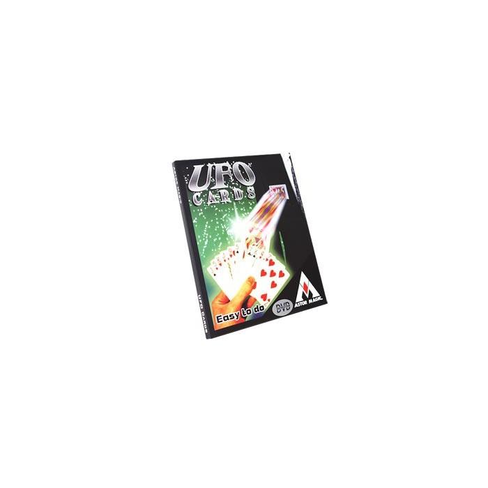 Ufo Cards