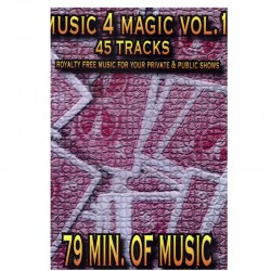 Music 4 Magic vol. 1