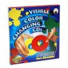 Visible Color Changing CD's