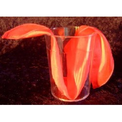 Tørklædeglasset