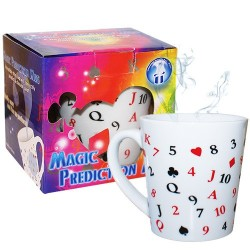 Magic Prediction Mug