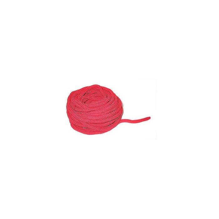Trylle Reb - 5m - 8mm - Rød