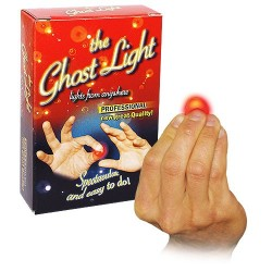 The Ghoste Light Prof. 1 Gim