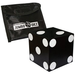 Card Sheet To Jumbo Dice