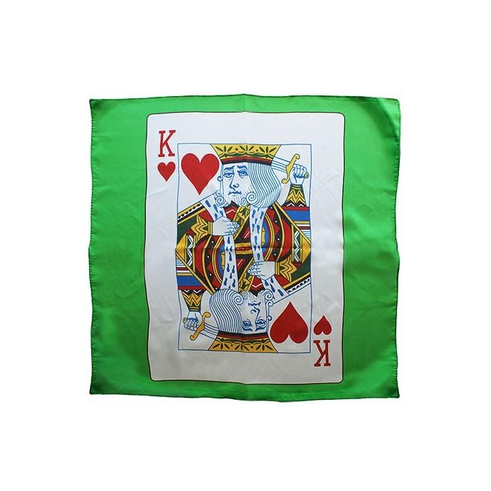 Card Silk 60 X 60