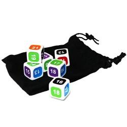 Cube Sum