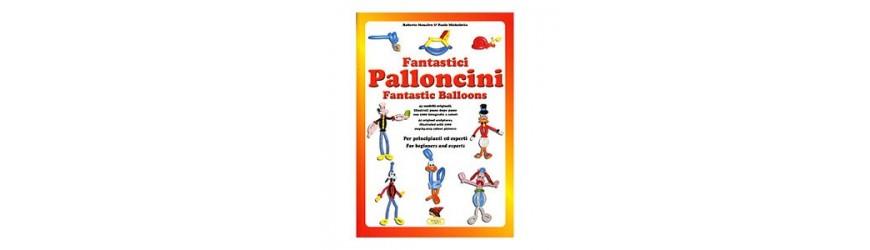 Ballonbøger