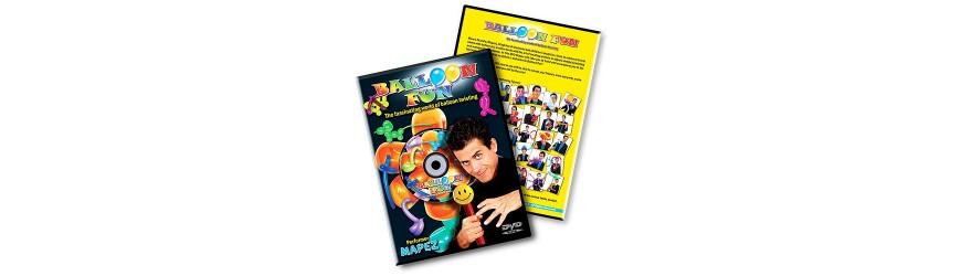 Ballon DVD'er