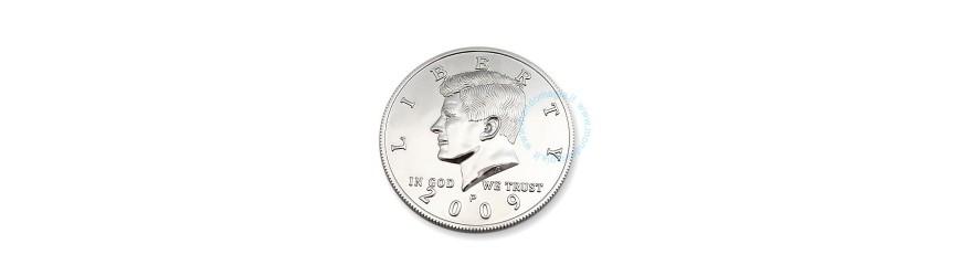 Mønttrylleri