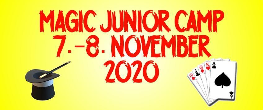 Magic Junior Camp 2020