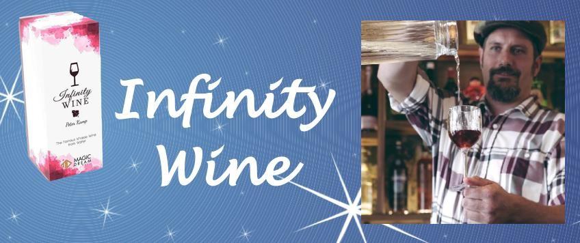 Infinity Wine
